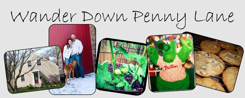 Wander Down Penny Lane