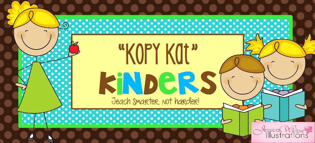 Kopy Kat Kinders