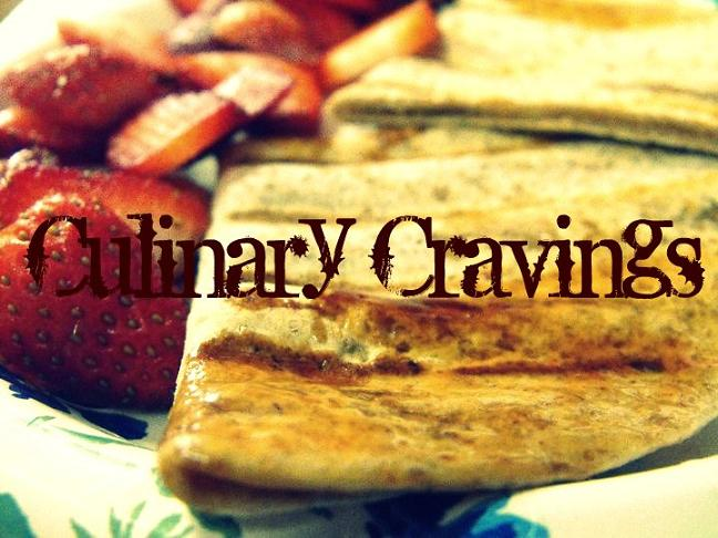 Culinary Cravings