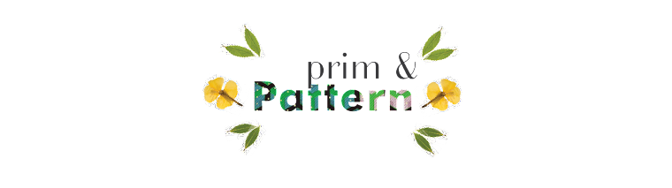 Prim and Pattern