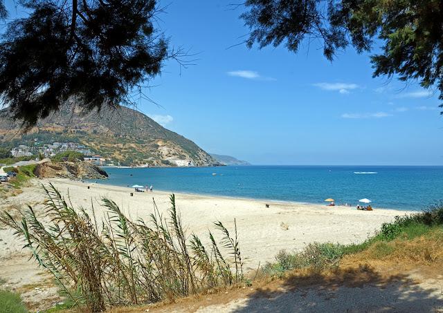 Греция Крит Агиос Николаос Greece Crete Agios Nikolaos