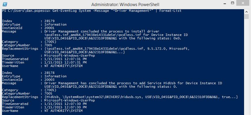 PowerShell: Get-ADComputer to retrieve computer last logon date - part ...