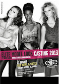 Are You An Aspiring Model? Now Is Your Chance To Audition For Elite Model Look Nigeria 2013