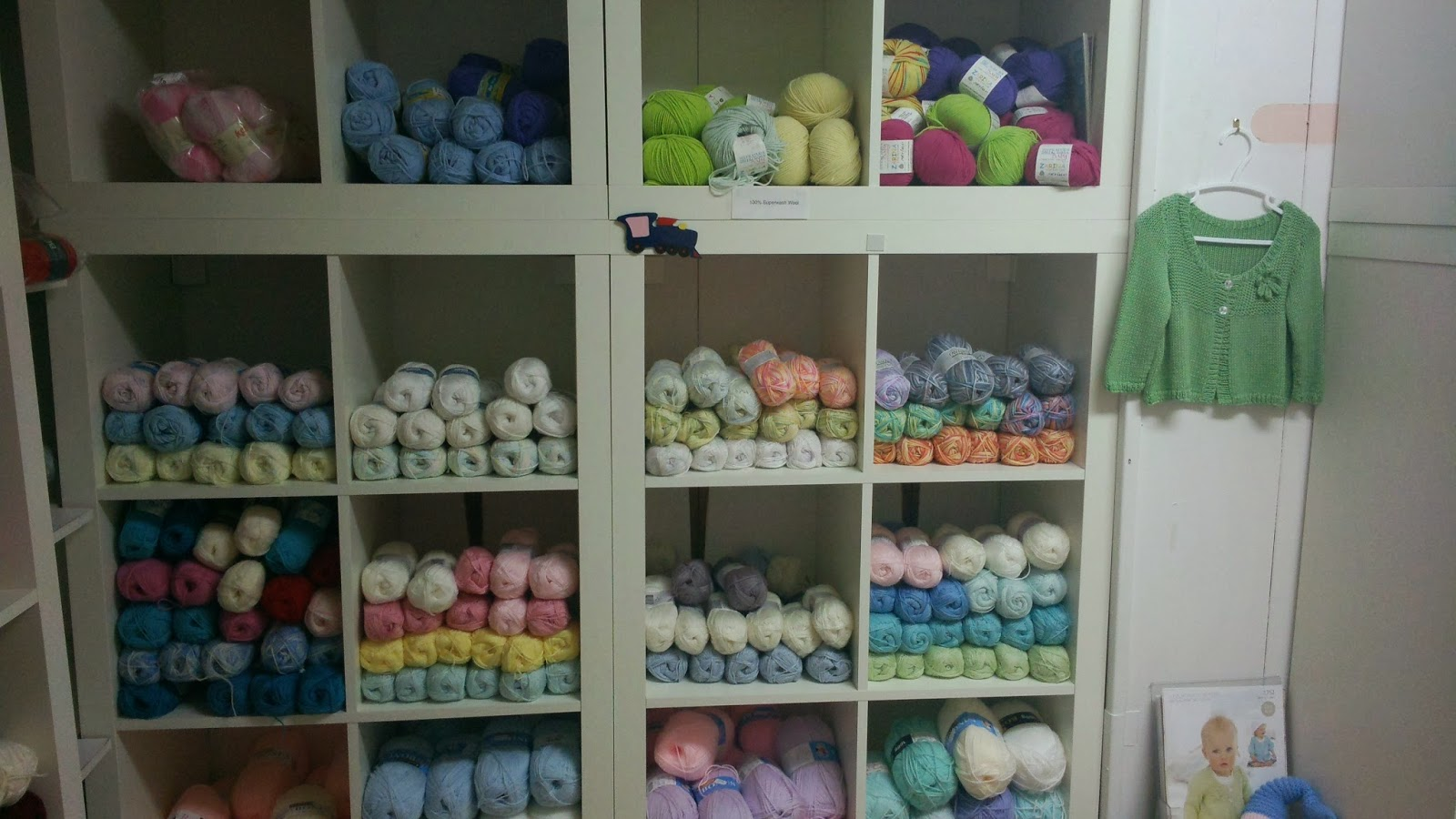 Stay tuned for more of Knitteru0027s Attic knitting projects and new yarn products we have in stock. We will do our best to be consistent in updating you on new ... & Knitters Attic