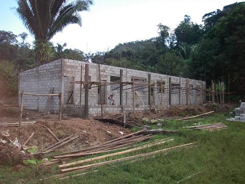 École de Secubuc le 28-12-2011