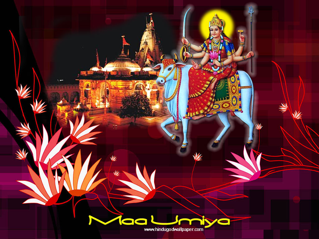 maa umiya hd wallpapers hindu god hd wallpapers