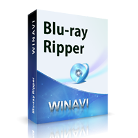 WinAVI Blu-ray Ripper [Download]