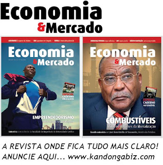 "Revista ""Economia e Mercado"""