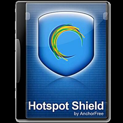 hotspot shield крякнутая версия скачать