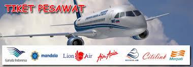 Cara Bisnis Tiket Pesawat Dan Kereta Api