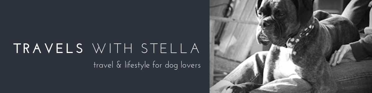 Travels With Stella