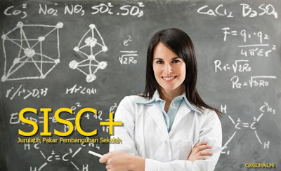 SISC+ : Jurulatih Pakar Pembangunan Sekolah