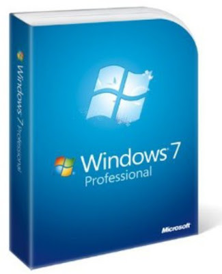 Windows 7 Professional SP1 (x86) - Mediafire