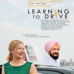Poster Learning to Drive 2014