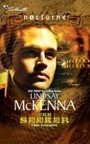 The Seeker--Lindsay McKenna