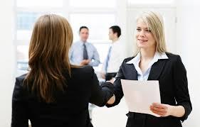 Como não ser reprovada na entrevista de emprego