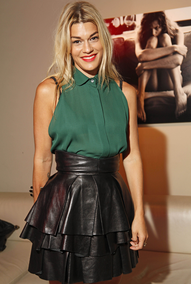 blusa-verde-en-la-Mercedes-Benz+Fashion+Week