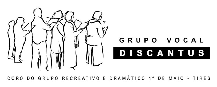 grupo vocal discantus