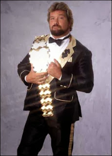The Million Dollar Man Ted DiBiase