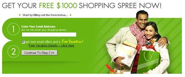 odredisna stranica - kako zaraditi novac na internetu - affiliate marketing