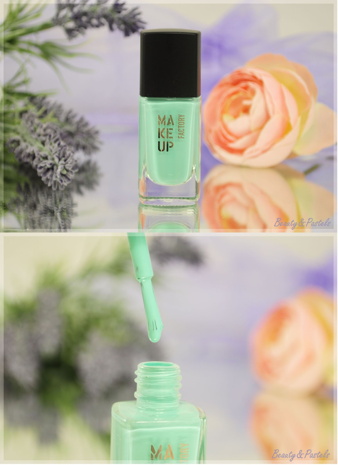 French Mint Nagellack