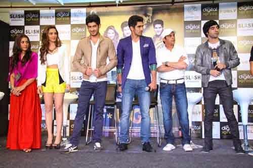 Akshay Kumar Launch Fugly Movie First Look Gallery