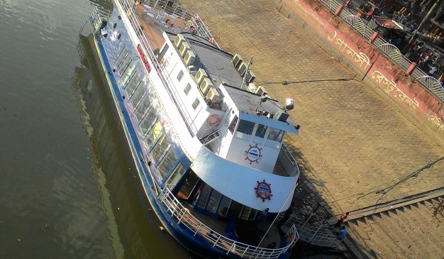 Visit Bangladeh Now Surma River Cruise Restaurant