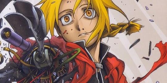 Aniplex, FullMetal Alchemist, Actu Japanime, Japanime, Coffret Blu-ray,