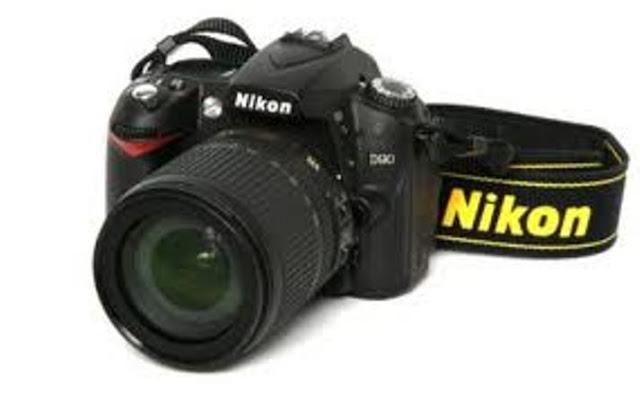 Daftar Harga Kamera DSLR Nikon 2013 Terbaru