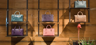Noticias, inauguración, flagship store, Campaña, Loewe, Peter Marino, Suits and Shirts,