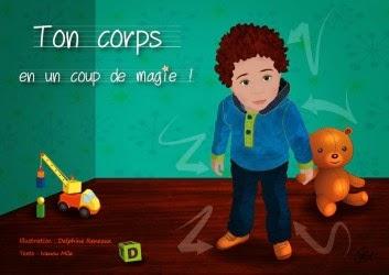 TON CORPS EN UN COUP DE MAGIE!