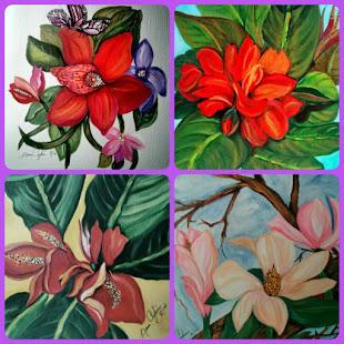 Flores de Verano ®