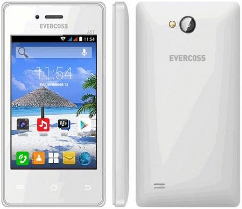 Harga HP Evercoss A5T terbaru 2015