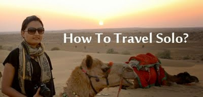Guide to Solo Travel
