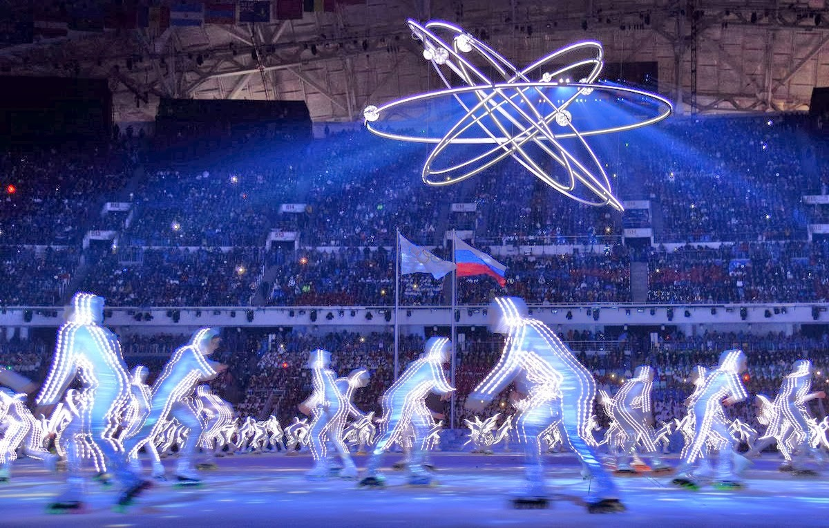 Sochi Winter Olympics, Winter Olympics, Olympics 2014