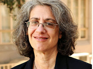 Law Professor Elyn Saks has schizophrenia