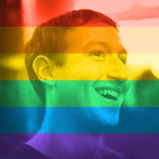 تقارير: أداة فيسبوك الجديدة قد تكون اختبارا !