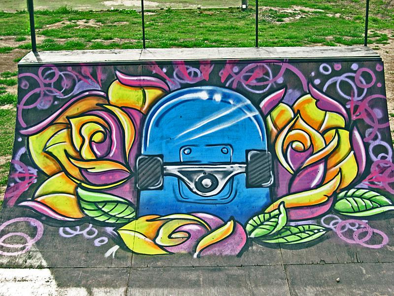 Amuralarte murales capital federal graffitis street art dibujos y graffitis sobre rampas de skate altavistaventures Image collections