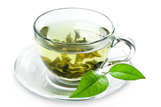 Benefits of green tea for beauty