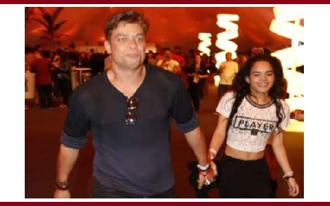 Fábio Assunção afirma que affair com atriz foi passageiro
