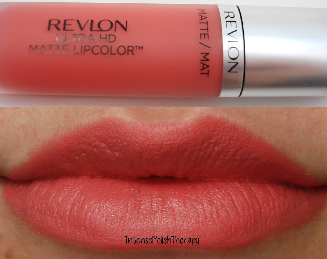 Revlon - HD Flirtation