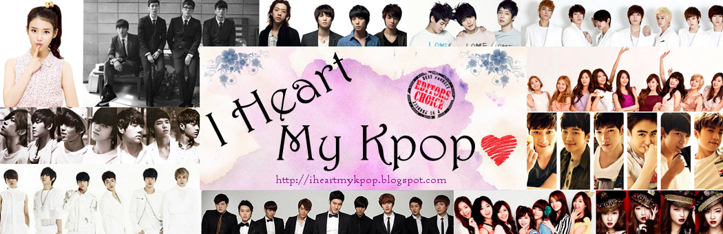 I Heart My Kpop ♥