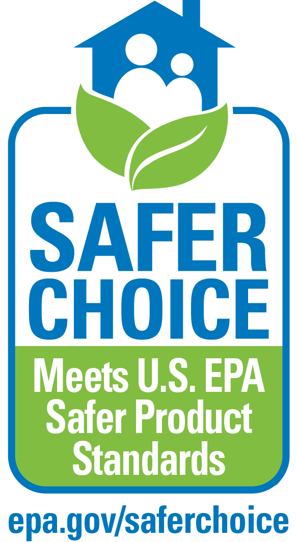 Choosing Safe Cleaning Products
