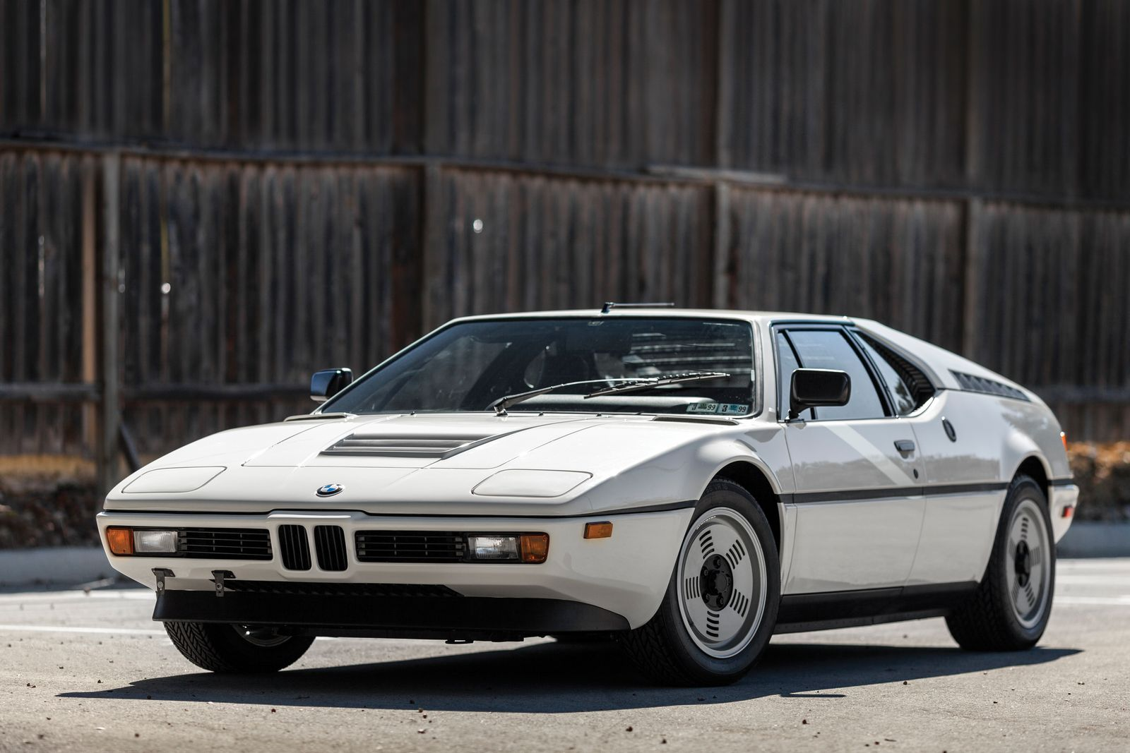All Classic Cars Nz 1981 Bmw M1 For Sale For Usd 800 000