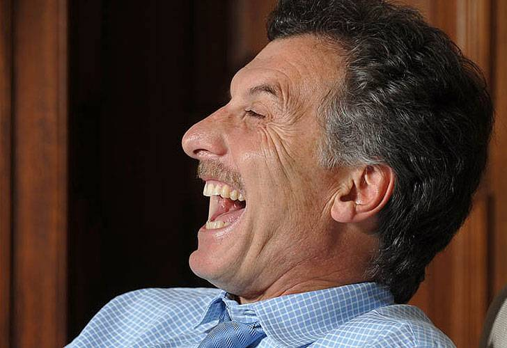 Macri: va a estar bueno estudiar en Bs As