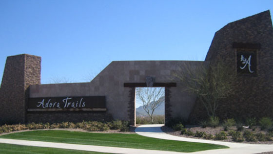 View Homes for Sale in Adora Trails Gilbert 85298