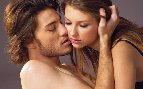 5 lợi ích thú vị của nụ hôn