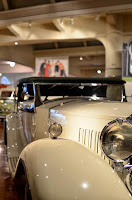 side view of 1931 Bugatti Royale, The Henry Ford, Dearborn, Michigan