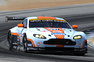 ALMS confirms 2013 race at Austin's Circuit of the Americas