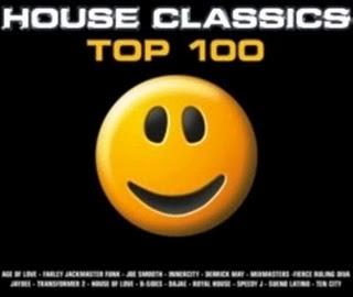 House Classics top 100